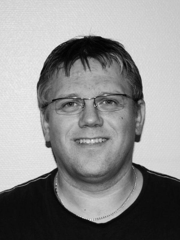Arvid Johnsen