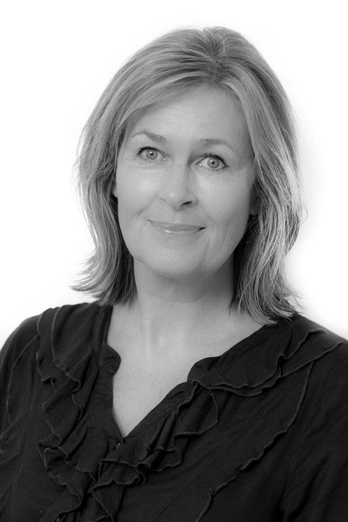 Anita Hjertvik