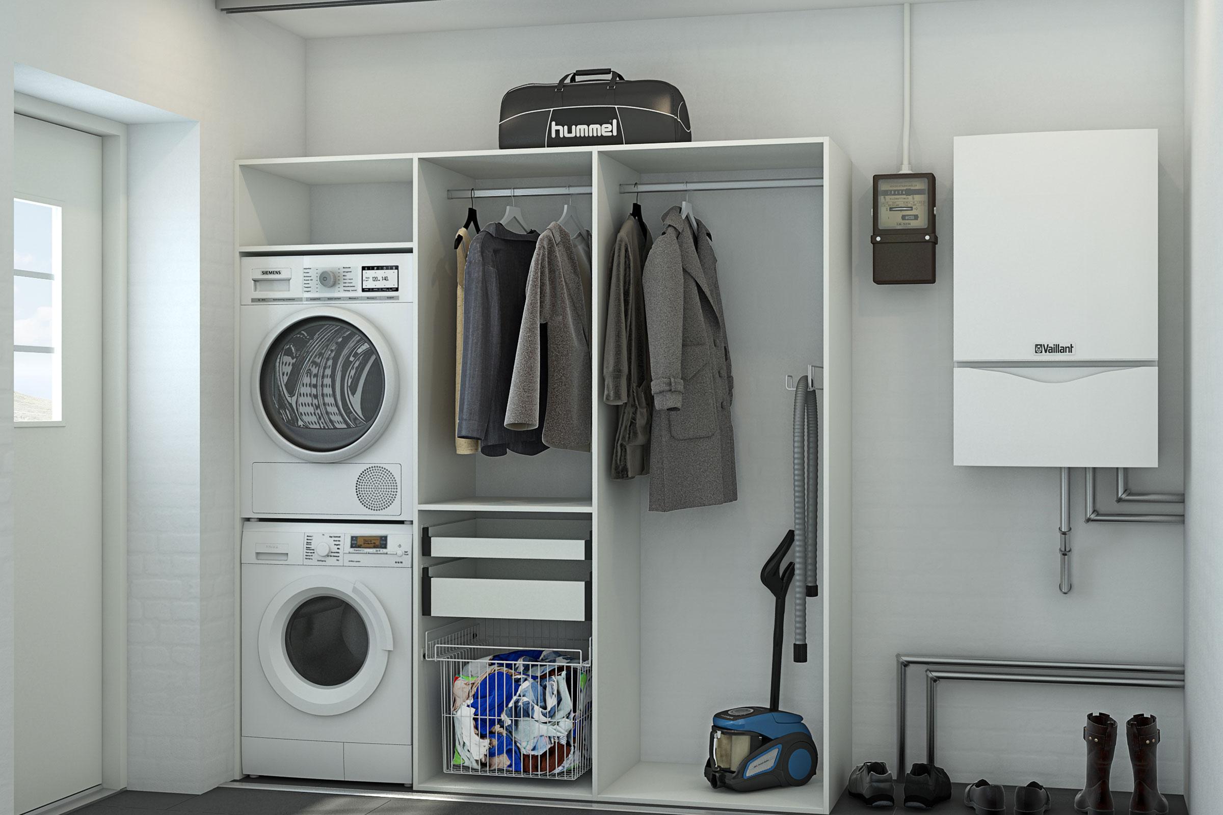Nordsjo-kjokken-garderobe-vaskerom