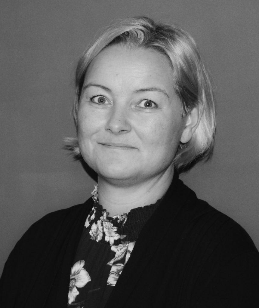 Birgitte Lindkvist