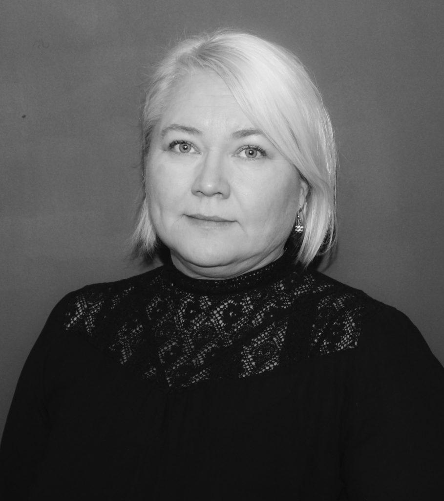 Karin Karlsen