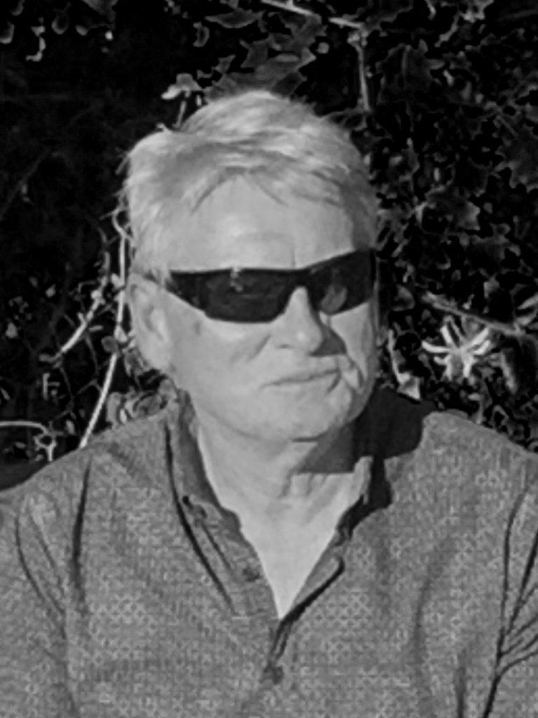 Magne Einar Liknes
