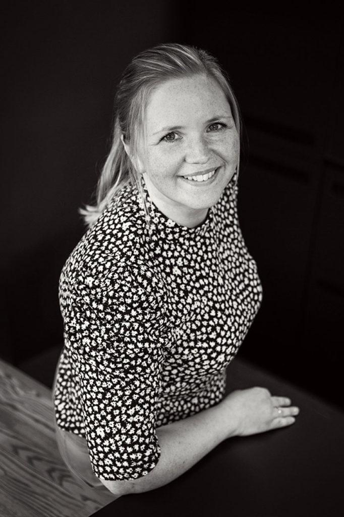 Sandra Gundersen